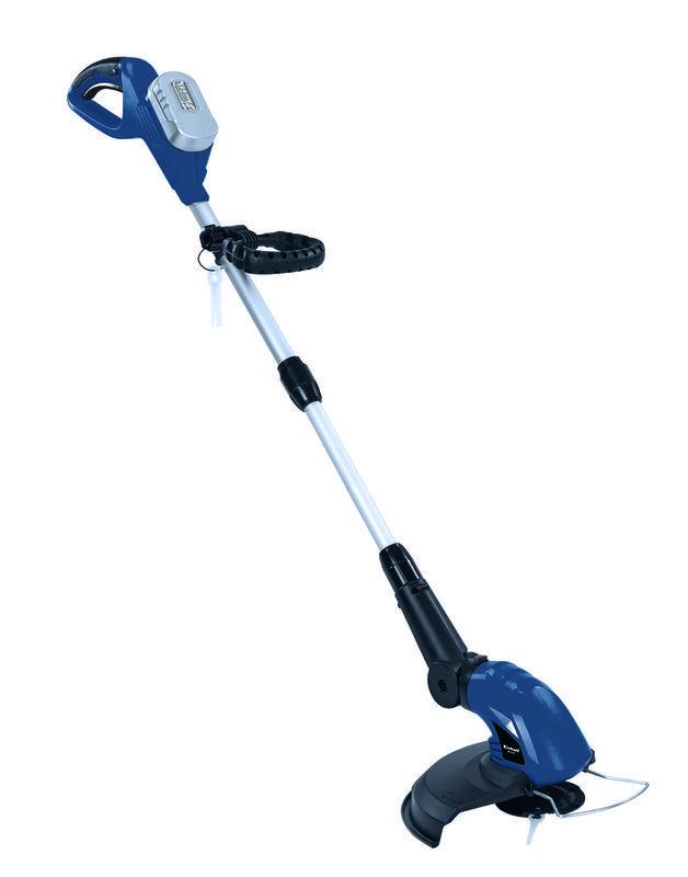 Productimage Cordless Lawn Trimmer BG-CT 18 Li