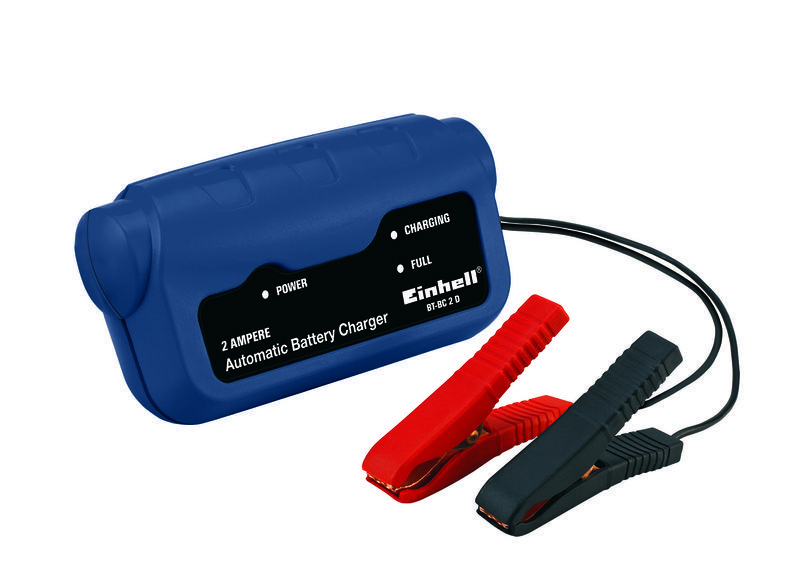 Productimage Battery Charger BT-BC 2 D