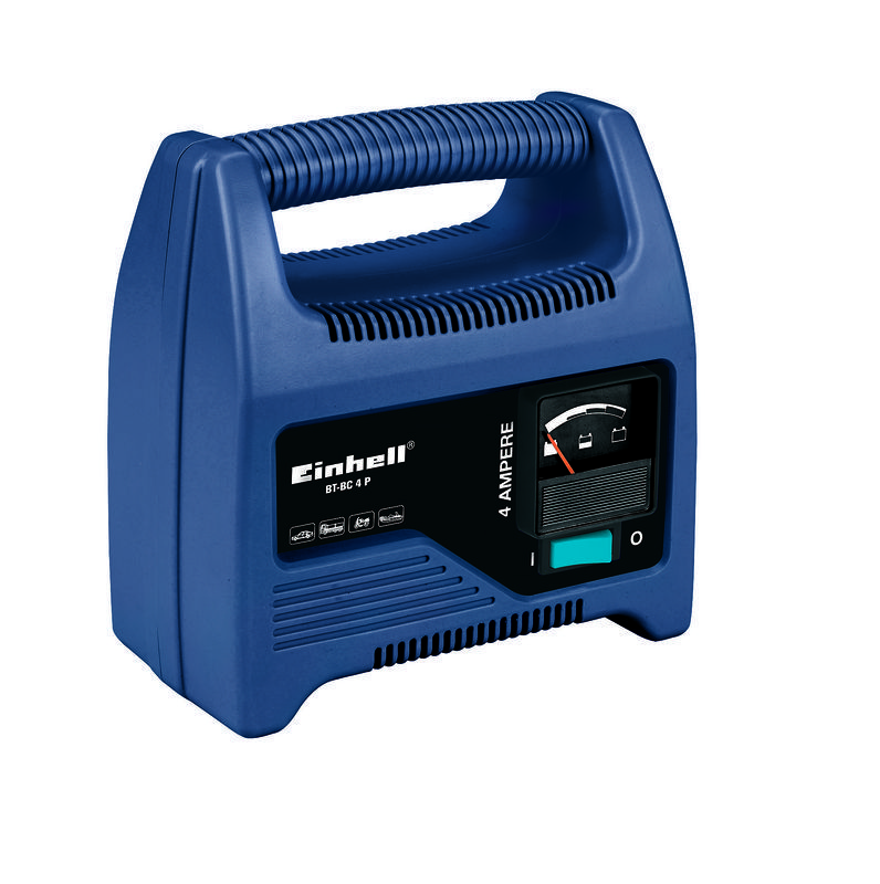 Productimage Battery Charger BT-BC 4 P