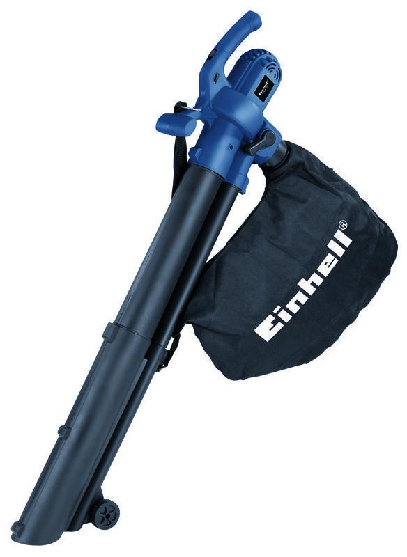 Productimage Electric Leaf Vacuum BG-EL 2500/2 E
