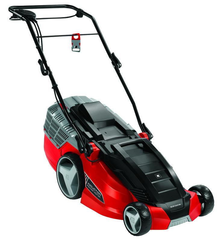 Productimage Electric Lawn Mower RG-EM 1843 HW