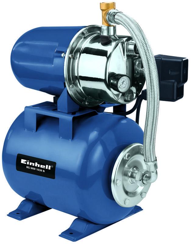 Productimage Water Works BG-WW 1038 N