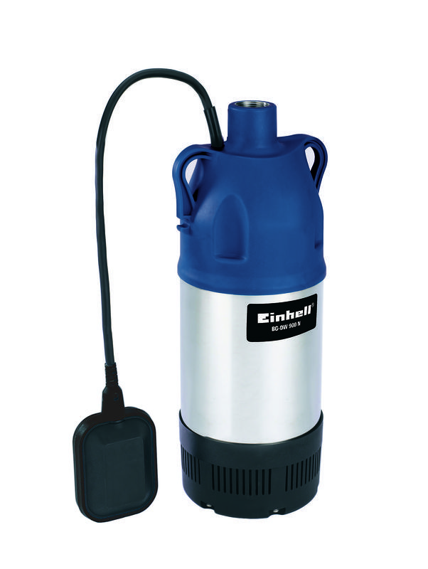 Productimage Submersible pressure pump BG-DW 900 N