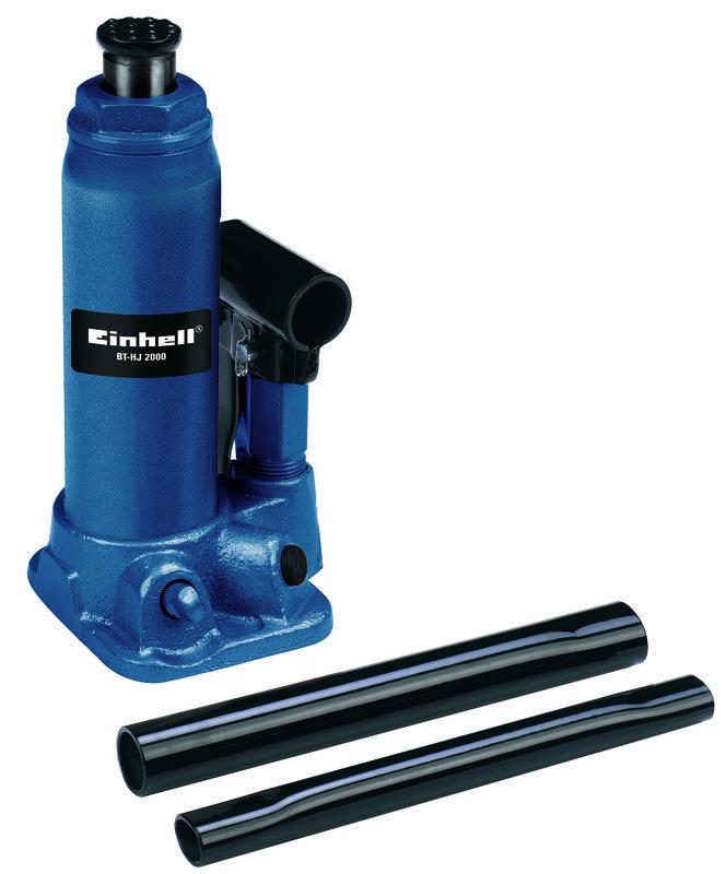 Productimage Hydraulic Jack BT-HJ 2000
