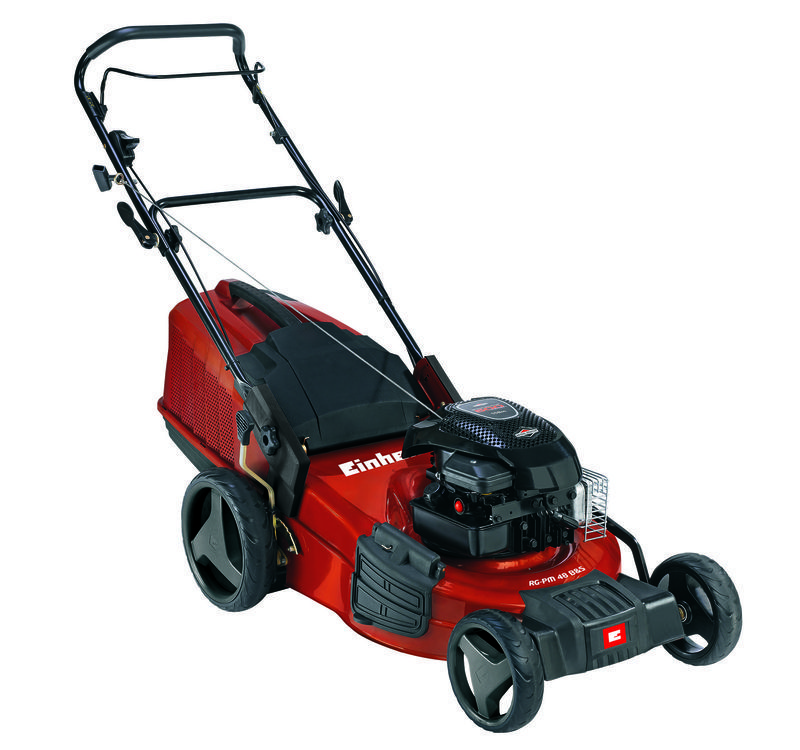 Productimage Petrol Lawn Mower RG-PM 48 B&S