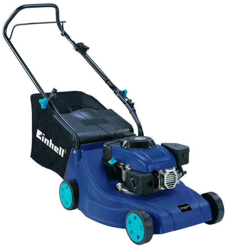 Productimage Petrol Lawn Mower BG-PM 46 P