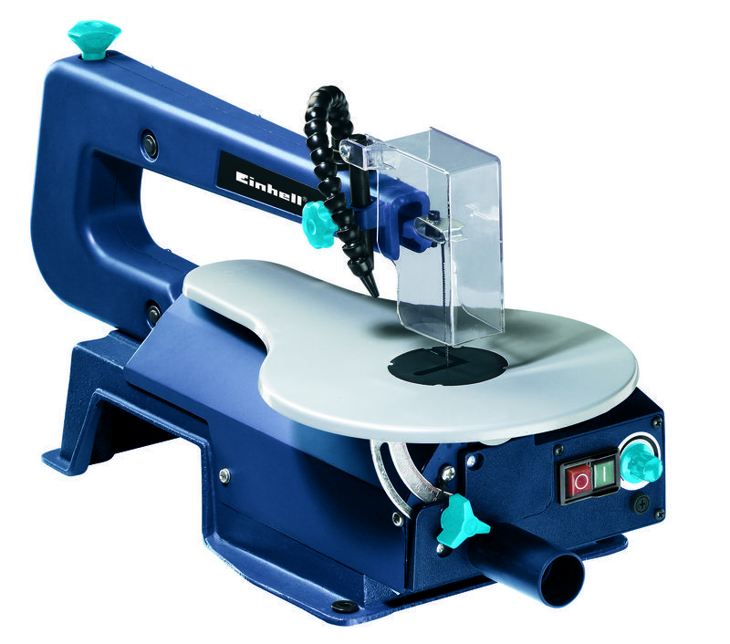 Productimage Scroll Saw BT-SS 405 E