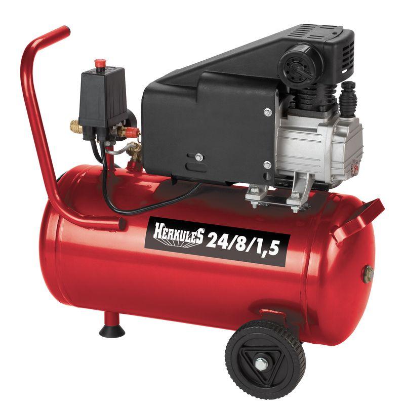 Beliebt Ersatzteile zu 24/8/1,5 - Herkules Kompressor RU69
