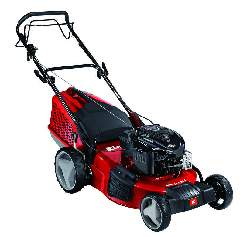 Productimage Petrol Lawn Mower RG-PM 51 S B&S
