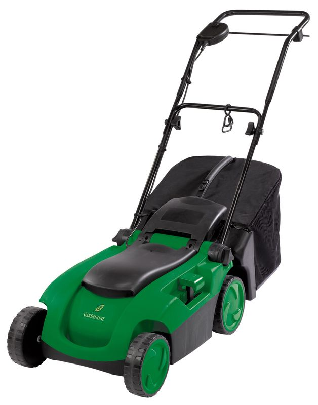 Productimage Electric Lawn Mower GLM 1701