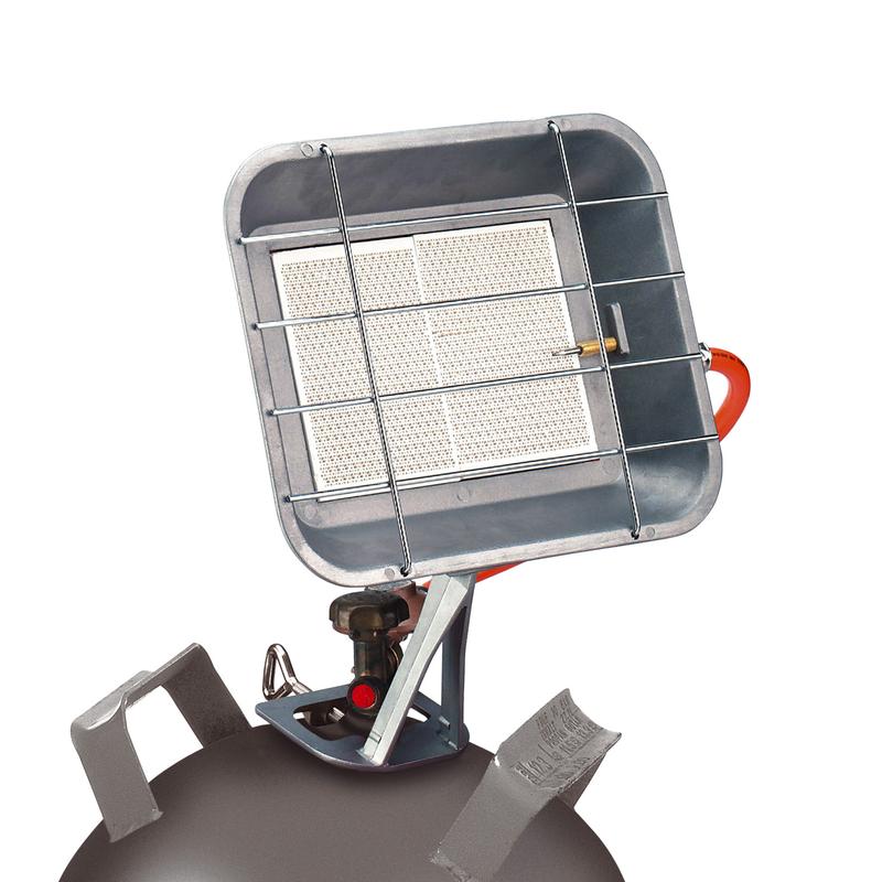 Productimage Gas Heater GS 4600; EX; PL