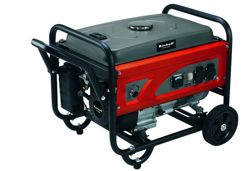 Productimage Power Generator (Petrol) RT-PG 3250