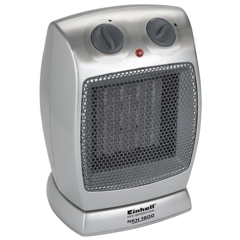 Productimage Heating Fan NKH 1500
