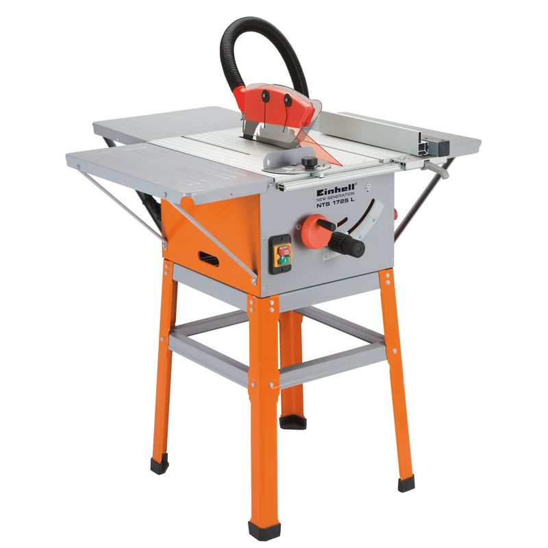 Productimage Table Saw NTS 1725 L