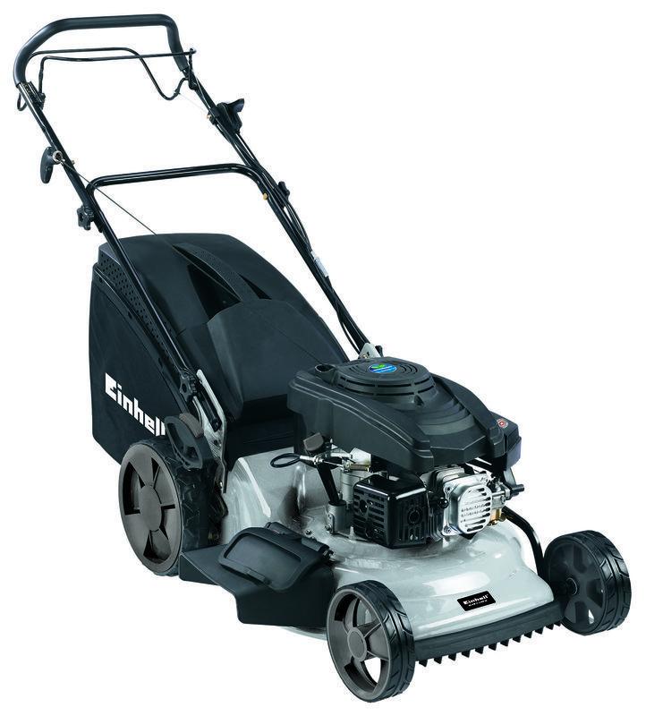 Productimage Petrol Lawn Mower BG-PM 51 S-HW SE