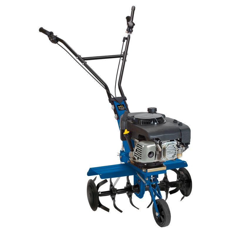 Productimage Petrol Tiller BMH 33/60 S