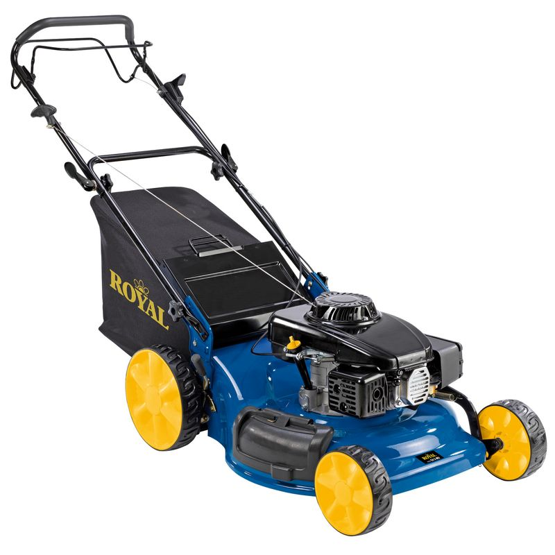 Productimage Petrol Lawn Mower RPM 56 S-MS
