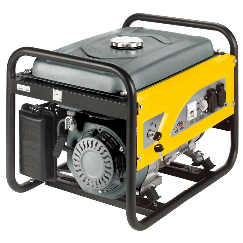 Productimage Power Generator (Petrol) KCST 2502; Ex; CH