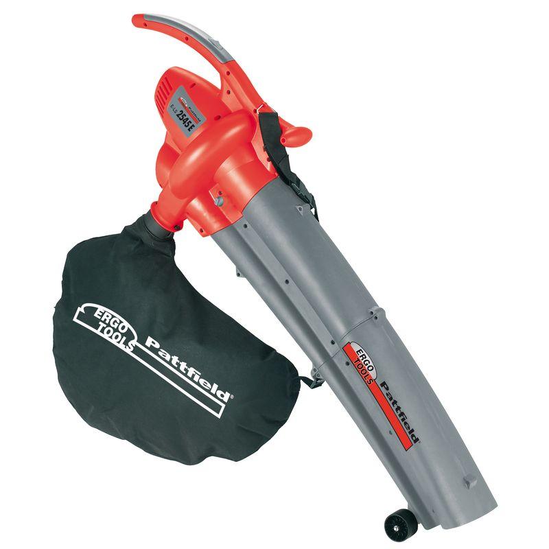 Productimage Electric Leaf Vacuum E-LS 2545 E