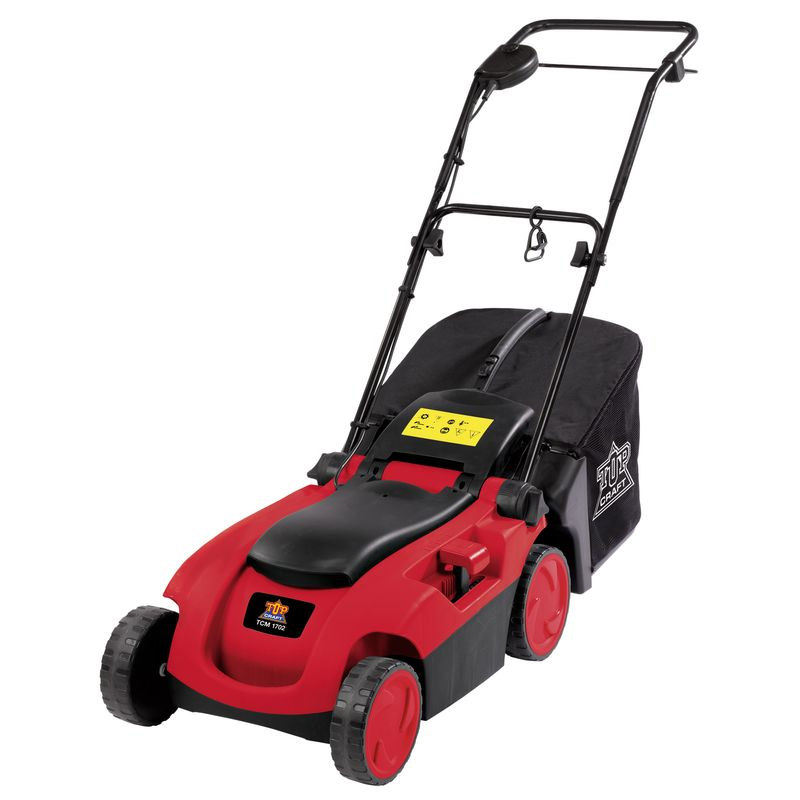 Productimage Electric Lawn Mower TCM 1702; EX; DK