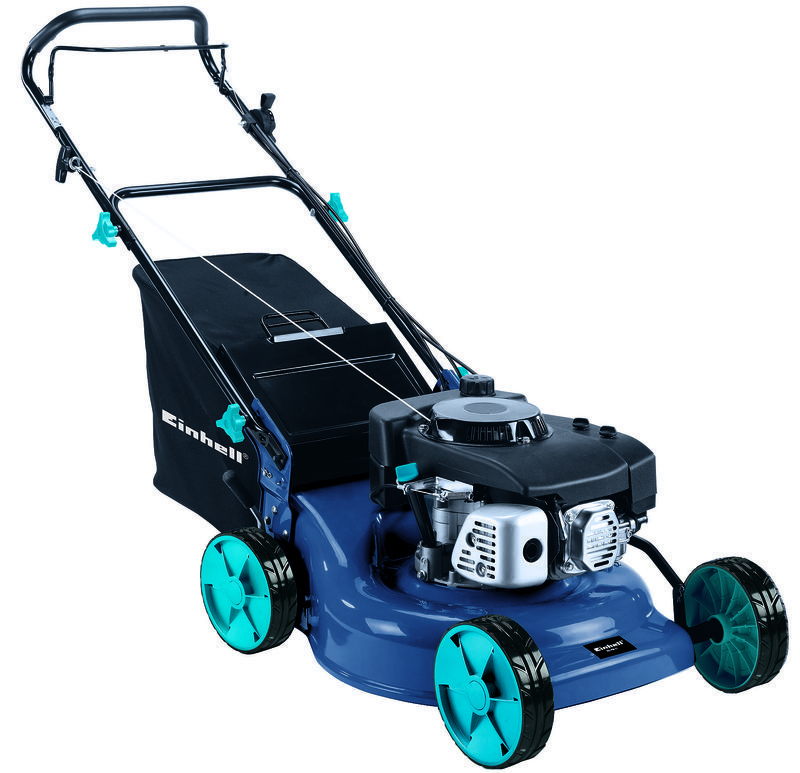 Productimage Petrol Lawn Mower BG-PM 51