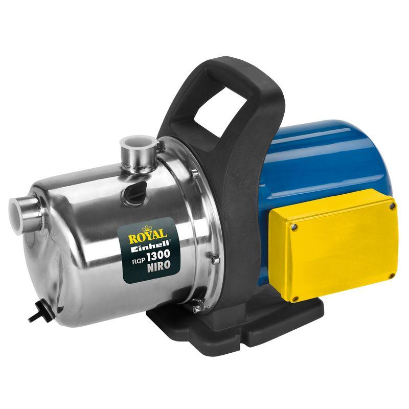 Productimage Garden Pump RGP 1300 Niro