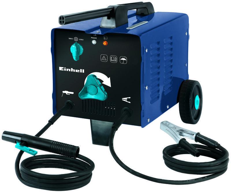 Productimage Electric Welding Machine BT-EW 200; Ex; Br; 220