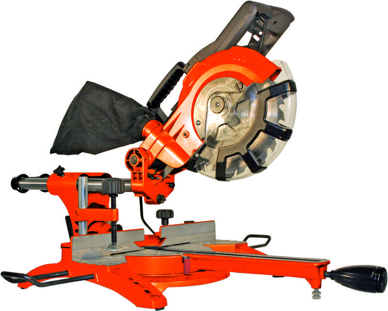 Productimage Sliding Mitre Saw GSM 1500; EX; Zgonc