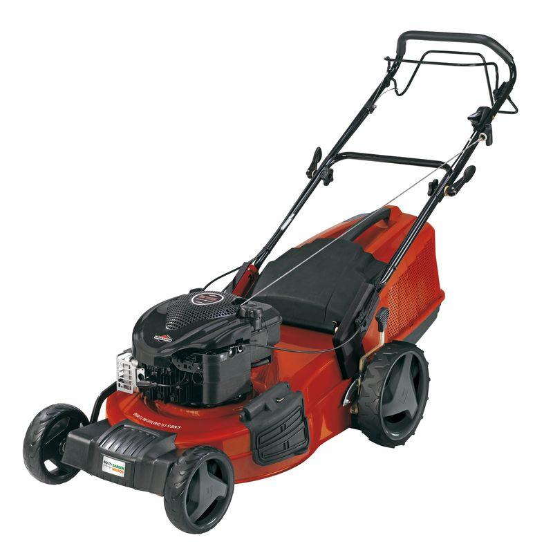Productimage Petrol Lawn Mower BHR 51 PROFI LINE/51 S B&S; EX