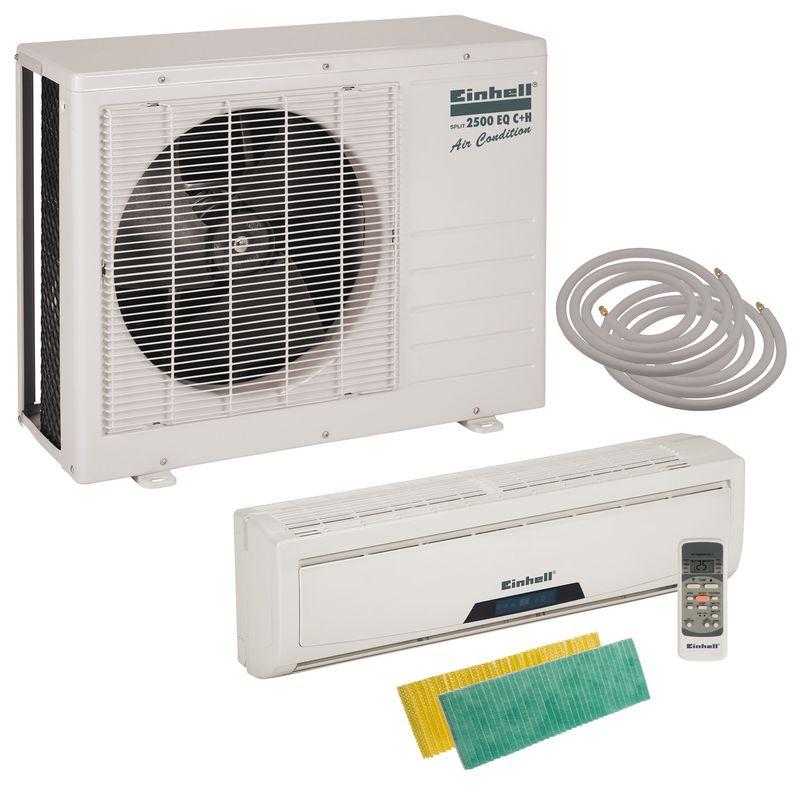 Productimage Split Air Conditioner Split 2500 EQ C+H
