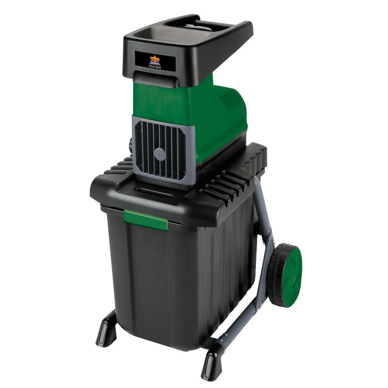 Productimage Electric Silent Shredder TCLH 2543