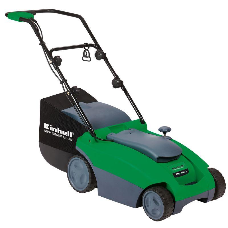 Productimage Electric Lawn Mower EM 1501