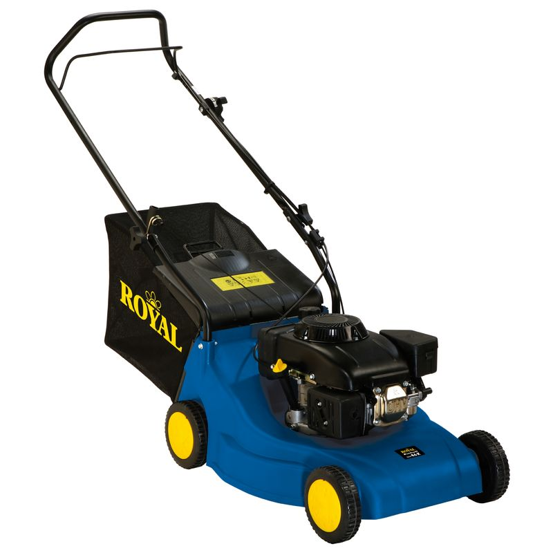 Productimage Petrol Lawn Mower BM 46 K