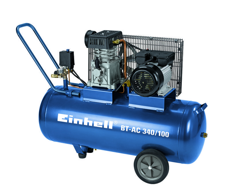 Productimage Air Compressor BT-AC 340/100; EX; CL