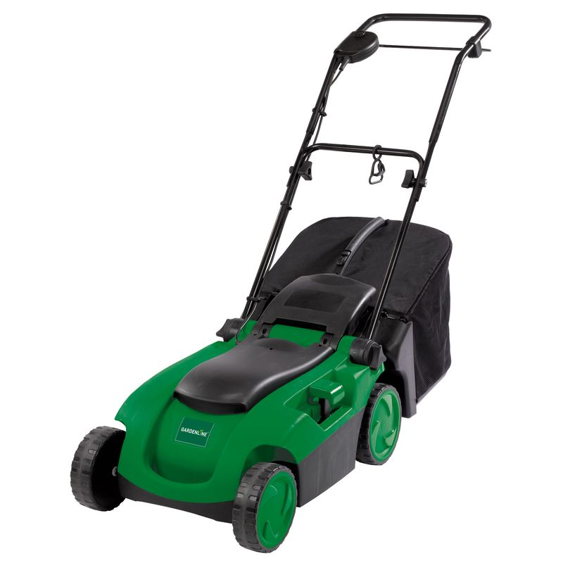 Productimage Electric Lawn Mower GLM 1702; EX; A