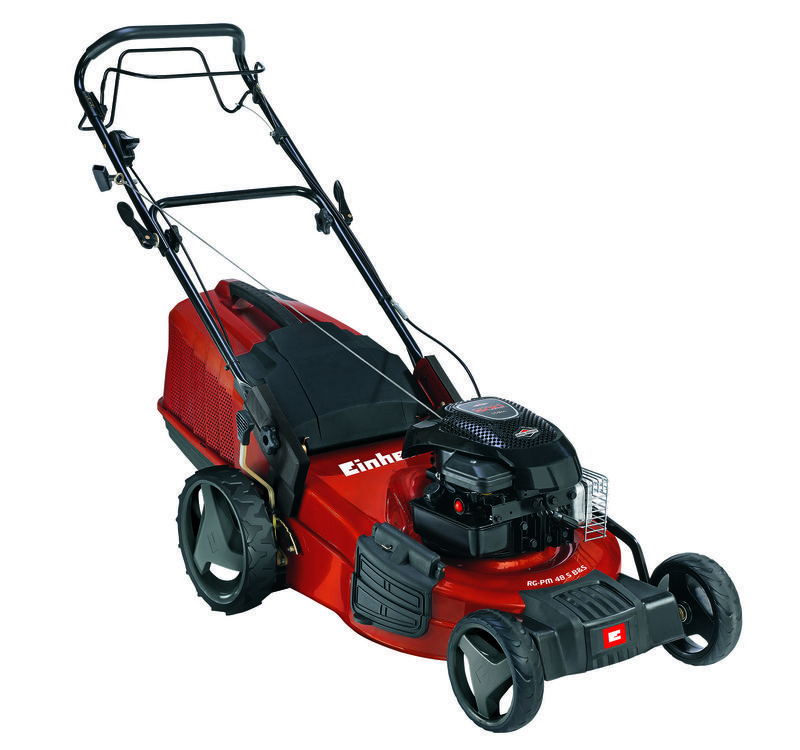 Productimage Petrol Lawn Mower RG-PM 48 S B&S