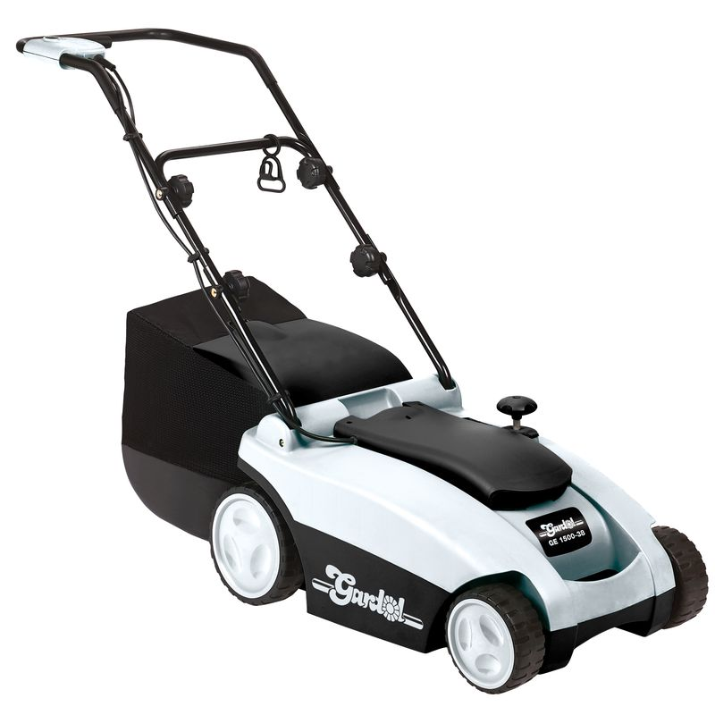 Productimage Electric Lawn Mower GE 1500-38
