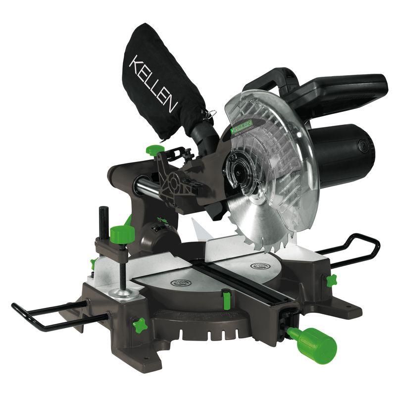 Productimage Sliding Mitre Saw MitreMaster 1700