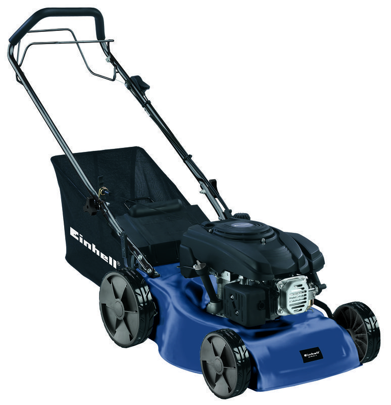 Productimage Petrol Lawn Mower BG-PM 46/1 S;EX; BR
