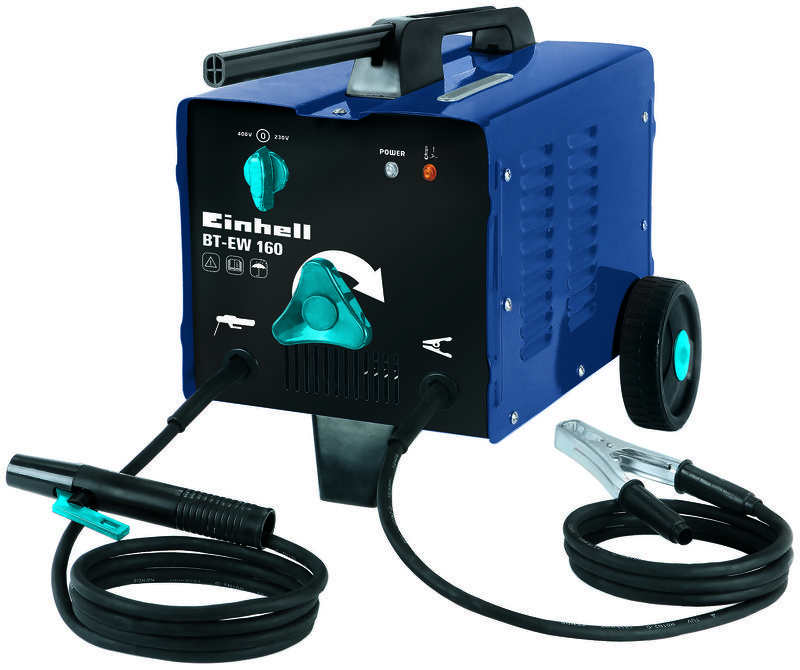 Productimage Electric Welding Machine BT-EW 160; Ex