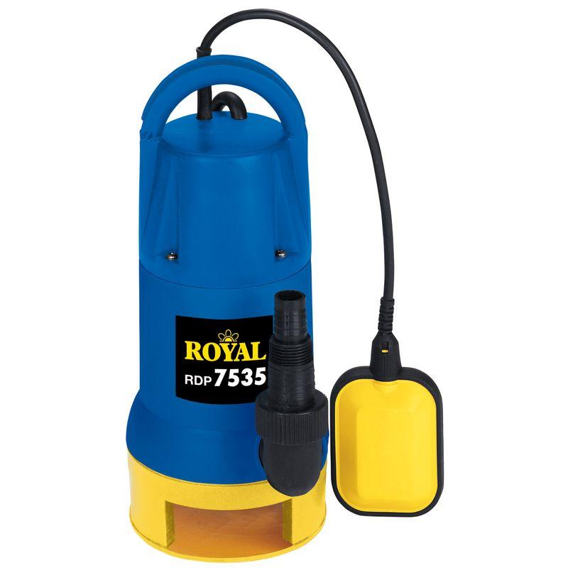 Productimage Dirt Water Pump RDP 7535