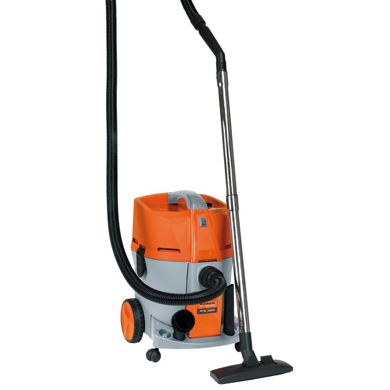 Productimage Wet/Dry Vacuum Cleaner (elect) NTS 1500; Korea