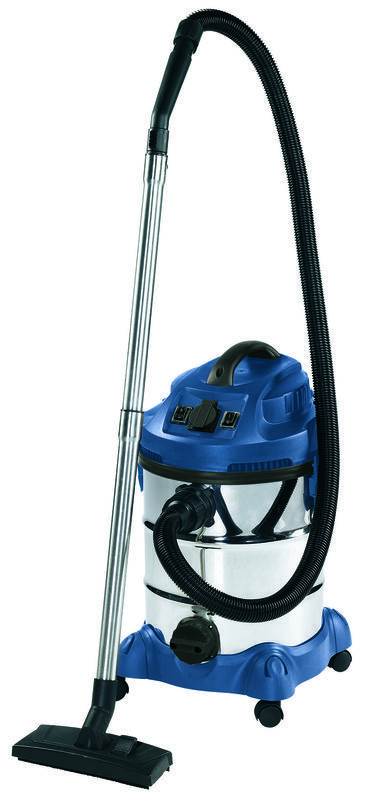 Productimage Wet/Dry Vacuum Cleaner (elect) BT-VC 1500 SA; EX; UK