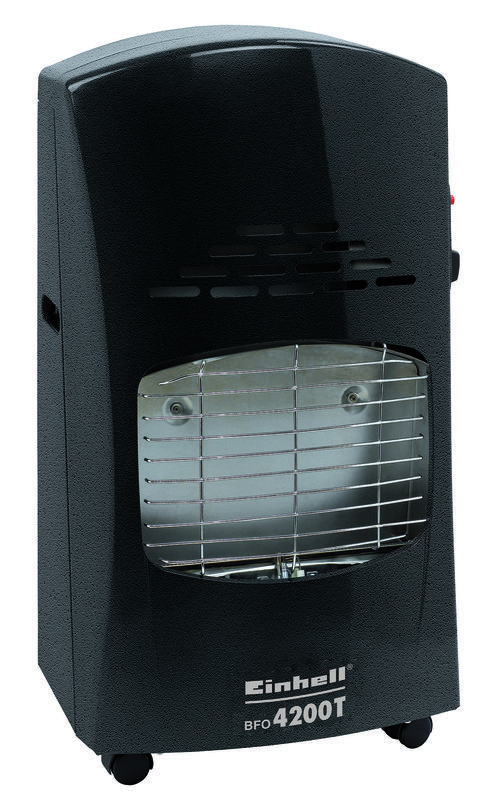 Productimage Blue Flame Gas Heater BFO 4200 T