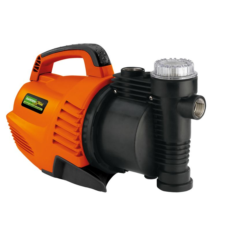 Productimage Garden Pump YGL N.G. 650