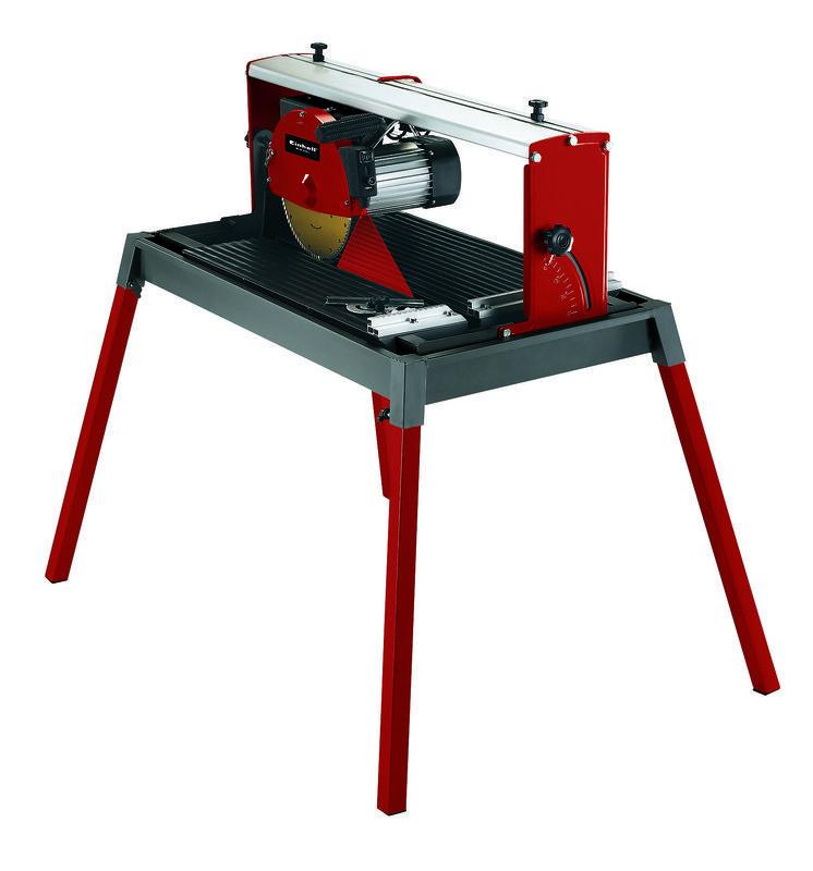 Productimage Stone Cutting Machine RT-SC 570 L; EX; Korea