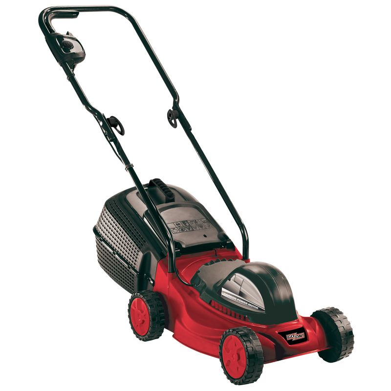 Productimage Electric Lawn Mower ERM 900/30; EX; CH