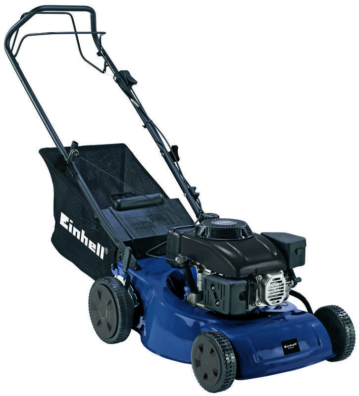 Productimage Petrol Lawn Mower BG-PM 46 S