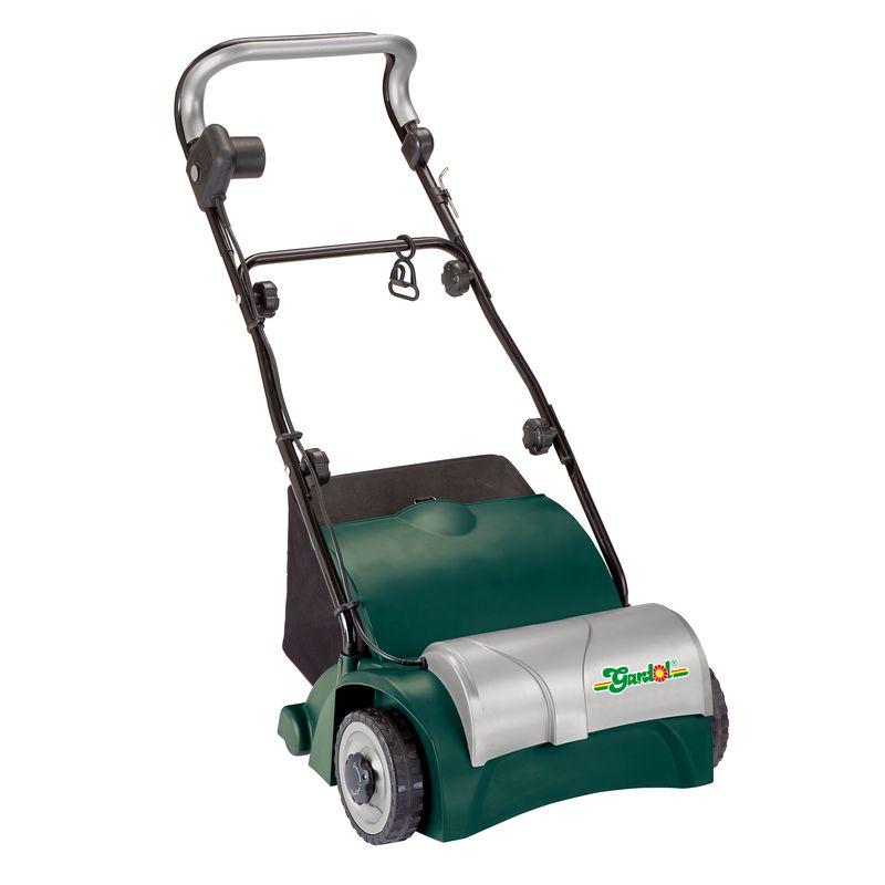 Productimage Electric Scarifier-Lawn Aerat. GLV 1200-31