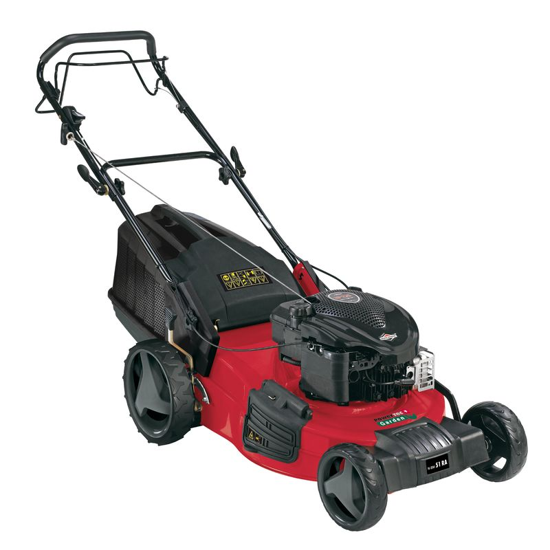 Productimage Petrol Lawn Mower N-BM 51 RA